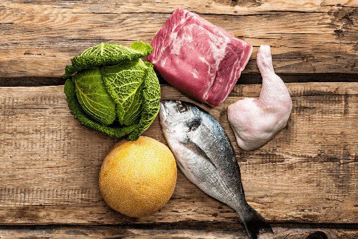 Paleo Diät - Gesund und natürlich