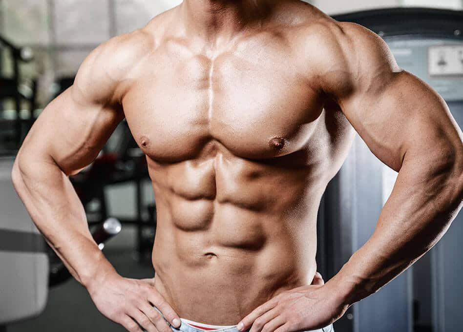 Genetik und Körpertyp bei Muskelaufbau und Körperdefinition